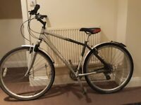Claud Butler Adult Bike 21 inch Frame £120 ONO