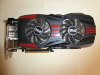 Asus R9 270X 2GB Graphics card