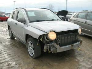 2008 Jeep Compass just in for parts @ PICnSAVE Woodstock ws4514