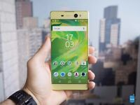 SONY XPERIA XA ULTRA BLACK UNLOCKED MOBILE PHONE