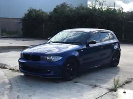 BMW 1 Series 116i SE Petrol High Spec