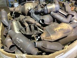 We Pay Top $$$$ For Scrap | Used Catalytic converter Call/Txt Carlos 289-980-3923
