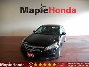 2012 Honda Accord SE| Power Group, Bluetooth, AUX, USB!