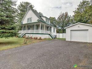 294 700$ - Maison 2 étages à vendre à Ste-Anne-Des-Plaines