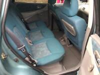 Nissan Almera Tino 1.8 Manual , starts and drives good , Bargain
