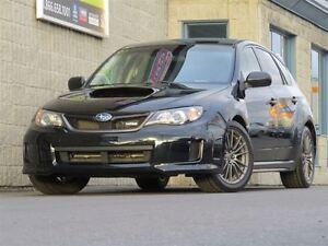 2011 Subaru Impreza WRX *265 HP TURBO!* JAMAIS ACCIDENTÉ