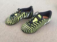 Astro Turf Football Boots