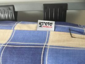 Futon but Kyoto in excellent condition