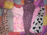 Girls clothes bundle 2-6 years