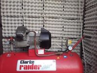 Clarke Air Raider 120
