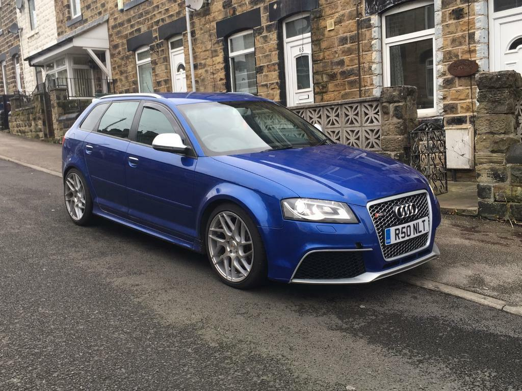 audi rs3 replica in barnsley south yorkshire gumtree. Black Bedroom Furniture Sets. Home Design Ideas