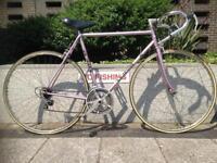 Le Jeune racing/road bike vintage
