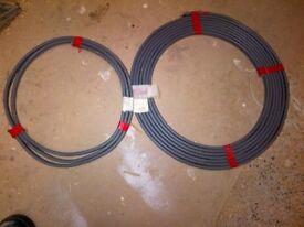 10 mm sq T&E grey cable