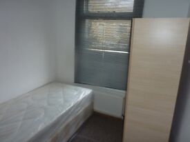 Single Room to Rent in Clean Shared House, Enfield, N9