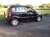2008 FIAT PANDA MOT,D MAY 2017 ONE OWNER FROM 2009