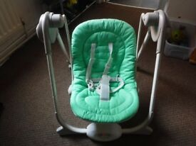 Chicco Polly Rocker