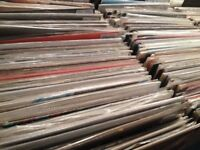 1300 JOB A LOT LPS CLASSICAL RECORDS MIXED WITH ALL SORTS OF GENE