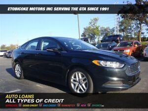 2014 Ford Fusion SE / NAVIGATION / BACK-UP CAM