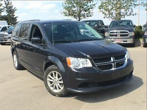 2014 Dodge Grand Caravan SXT**POWER SLIDING DOORS**DVD**