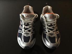 LA GEAR Trainers. Brand new. Size 8 1/2 UK