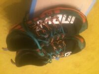 INov8 XTalon Trail Running Shoes