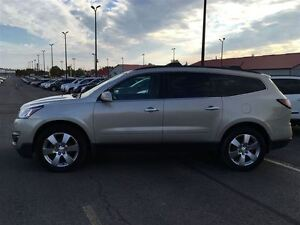 2014 Chevrolet Traverse LTZ AWD/HEATED&VENTED LEATHER/BACKUP CAM