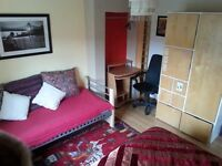 Double Room for single or twin occupancy friendly household