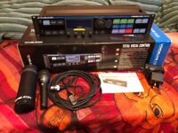 TC Helicon VoiceLive Rack Vocal Processor, Great Condition!