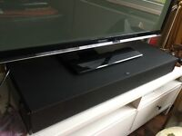 ZVOX Sound Base Bar with excellent quality and power