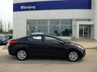 2012 Hyundai Elantra GL AUTO***HEAT SEATS***BLUETOOTH***LOCAL***