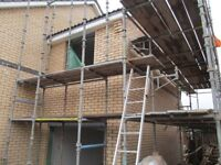 Experienced Builder available for work 07881581326
