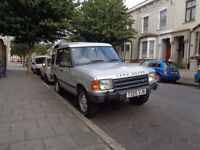 Land Rover Discovery 1 V8 LPG (Only 93k Miles)