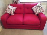 Harveys 2 Seater Sofa Bed