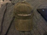 New Kendrick Lamar Untitled Unmastered TDE Top Dawg Entertainment Dad Hat Cap Strapback Tour Merch