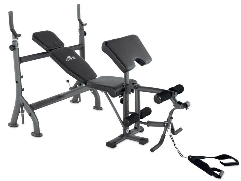 workout youtube bench multi for watch homegym barbell sale sg purpose