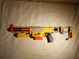 Nerf gun/nerf recon