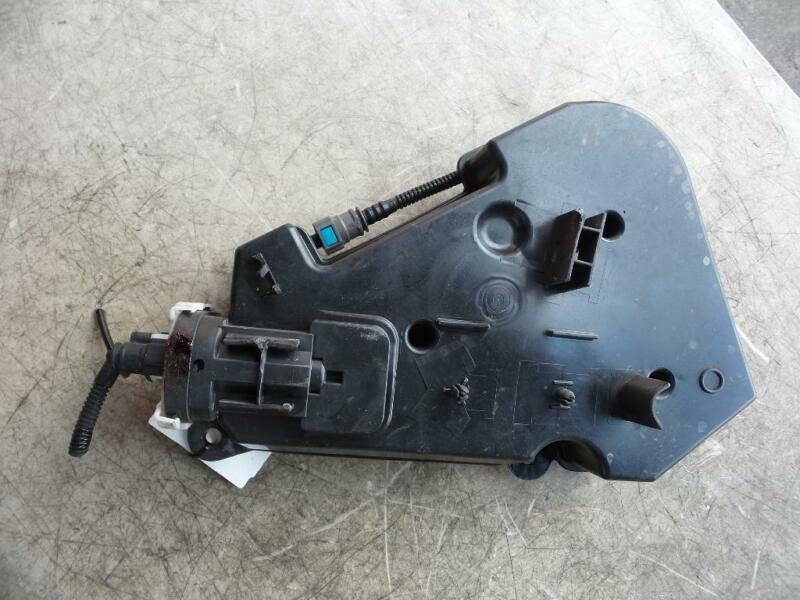 Details about PEUGEOT 308 ADDBLUE BOX WITH PUMP AND ADBLUE SATCHEL T7  09/07-14