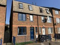 4 bedroom house in Grand Union Crescent, London