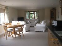 large 2 double bedroomed flat. both ensuite