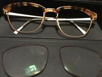 Lindenberg Glasses Frames