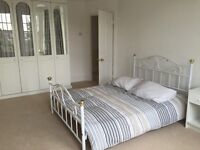 DOUBLE ROOM-NORTH LONDON-AMAZING HOUSE!!