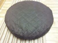 DOG BED (HARDLEY BEEN USED)