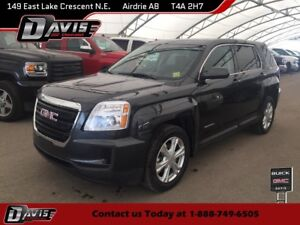 2017 GMC Terrain SLE-1 ALL WHEEL DRIVE, BLUETOOTH, CRUISE CON...