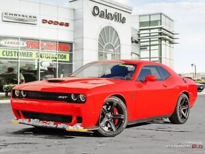 2017 Dodge Challenger HELLCAT | BRAND NEW | READY FOR DELIVERY |