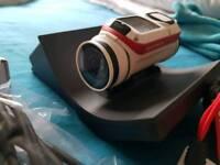Brand new TomTom Bandit action camera