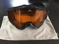 Trespass Ski Goggles