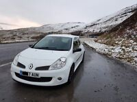 Renault Clio 197 Cup Glacier White 2.0