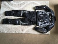 Hein Gericke Gore-tex jacket & Trousers