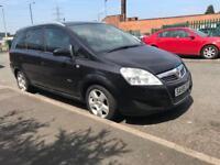 Vauxhall zafira 1.9 Cdti 2008 - 7 Seater - Needs TLC - Mot&Tax - not scenic c8 Bmw Audi opel diesel