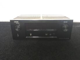 Denon Avr-X2000 surround sound amplifier